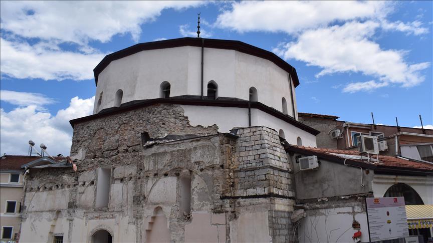 РЕЏЕПИ: Џамијата во Охрид се обновува според законите