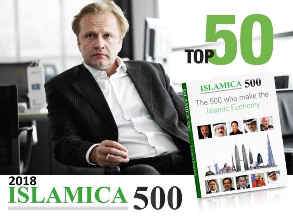 Банкар меѓу најдобрите лидери во исламската економија