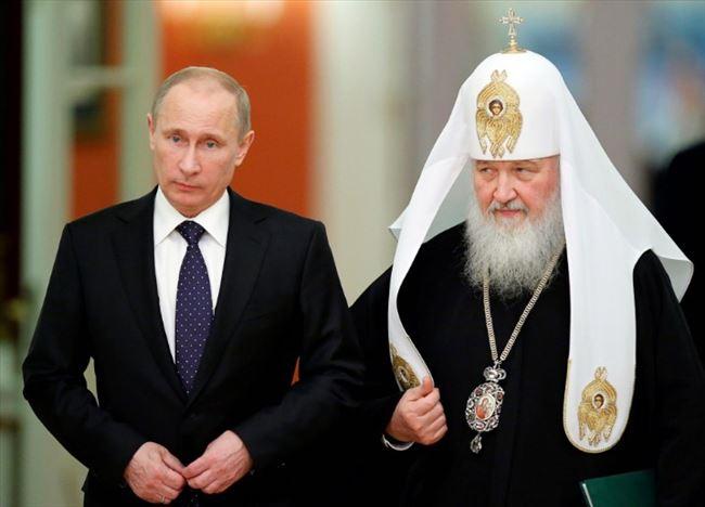 Путин го спореди Ленин со светец, комунизмот со христијанството