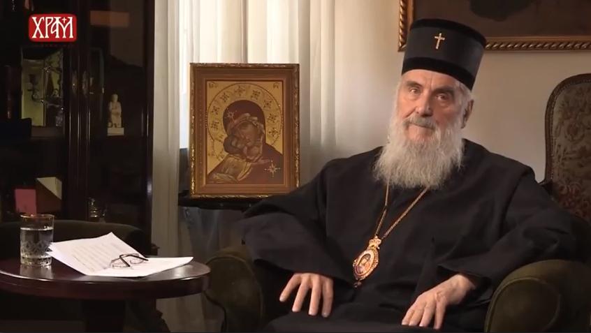 Српскиот патријарх може да влезе во Црна Гора