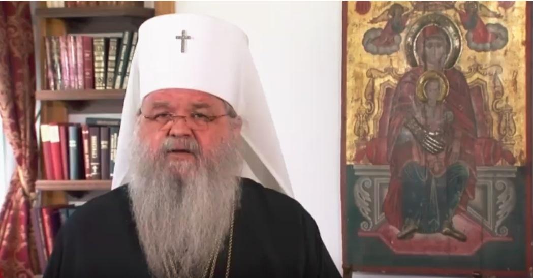 Архиепископ Стефан: Да ја вреднуваме жртвата на нашите доблесни предци