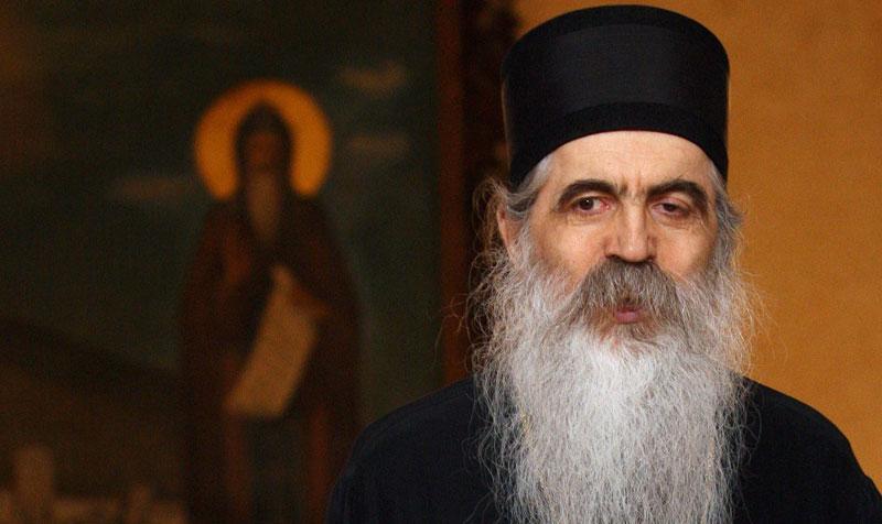 Бачкиот епископ Иринеј Буловиќ позитивен на Ковид 19