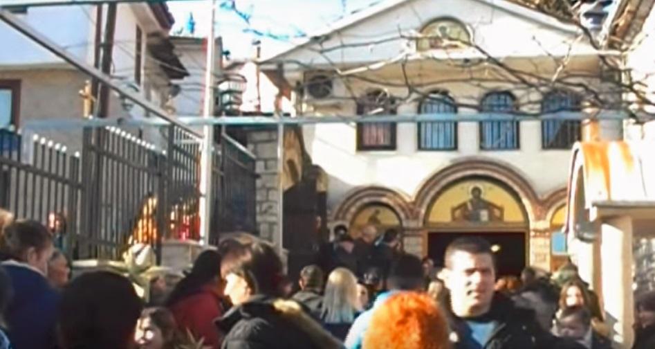 Божик одбележан во Охрид – со добра стратегија градот може да стане центар на поклонение
