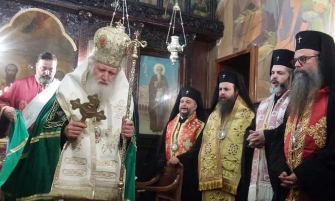 Бугарската црква во сабота ќе го интронизира новиот митрополит во Видин