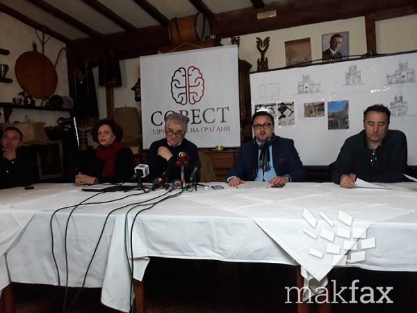 Охриѓани бараат стопирање на изградбата на џамијата