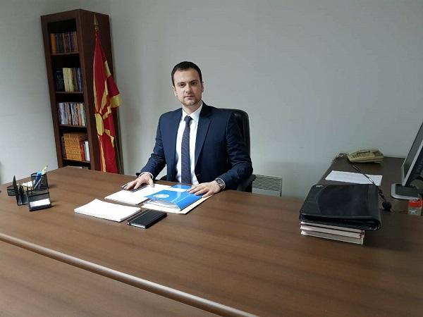 Сотировски: Ќе создаваме атмосфера на доверба и соработка меѓу верските заедници