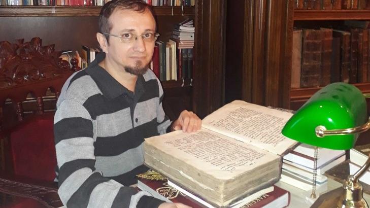 Охридска Архиепископија како идентификација за нашата МПЦ