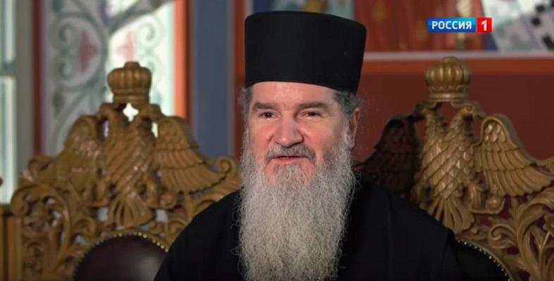 Отец Методиј од Валаамскиот манастир хоспитализиран поради компликации од Ковид 19