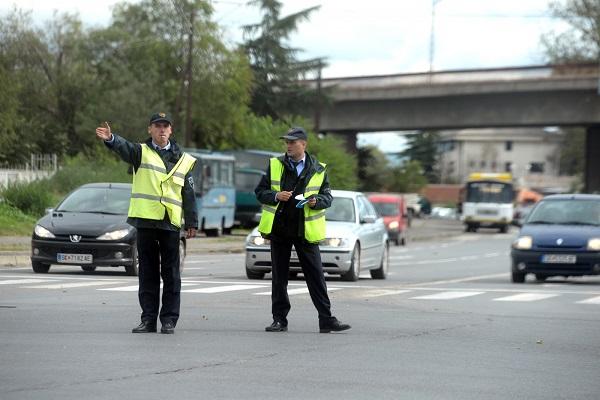 Вонредна вест Променет сообраќаен режим за Задушница