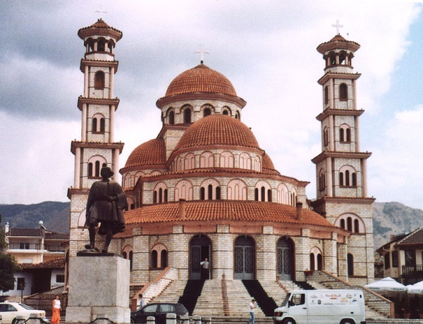 Албанија почна со обнова на православните цркви