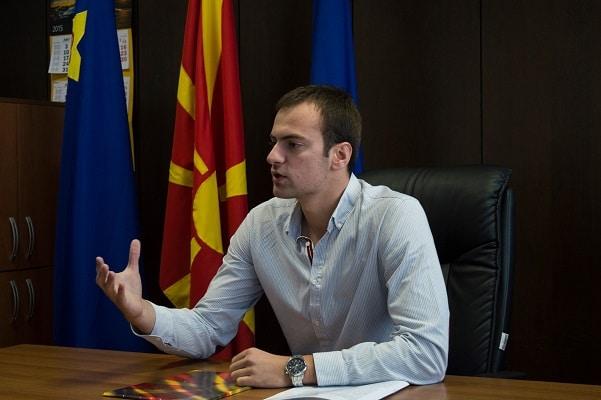 Македонската младина од Австралија го поздрави изборот на нов директор на КОВЗ