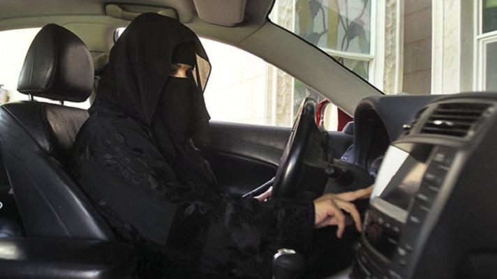 Конзервативното Кралство Саудсика Арабија ќе им дозволи на жените да одат во војска!