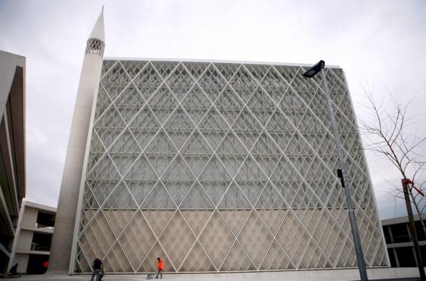 Словенија ќе ја добие првата џамија и исламски центар