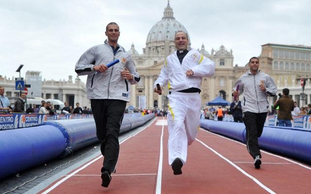 Ватикан за прв пат ќе учествува на Олимписките игри