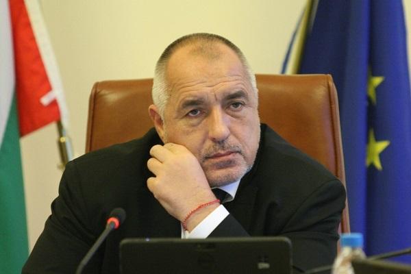 Борисов в понеделник во Македонија ќе се извини за депортацијата на Евреите во Треблинка?