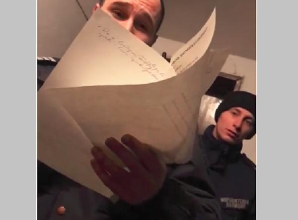 Бугарската полиција контролирала домови на граѓани кои пишувале негативни коментари на Фејсбук за рускиот патријарх