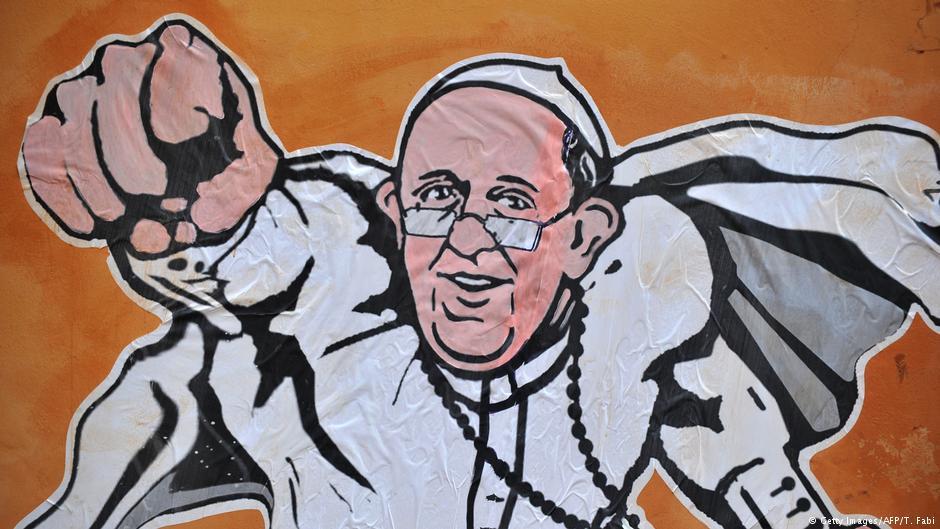 Франциск – папата кој руши ѕидови