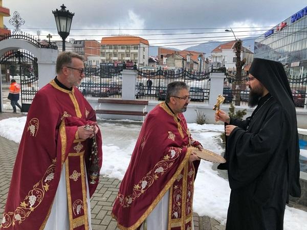 Светилникот на Православието