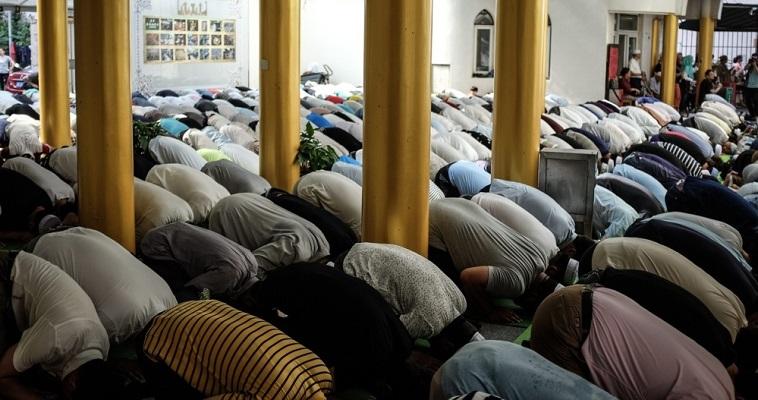Кинеските муслимани мораат да бидат верници на кинески начин