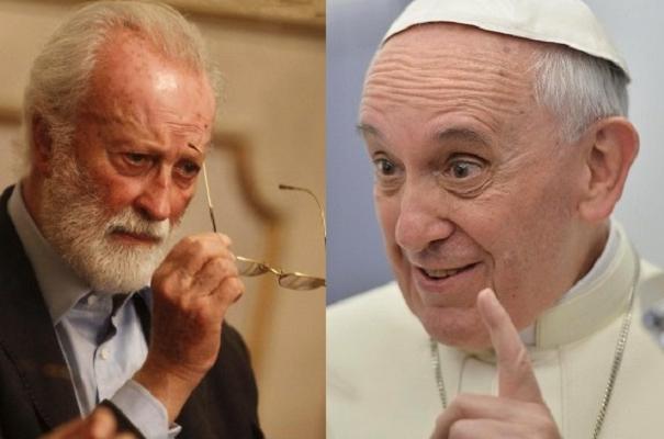 Италијански новинар тврди: Папата ми рече дека пеколот не постои