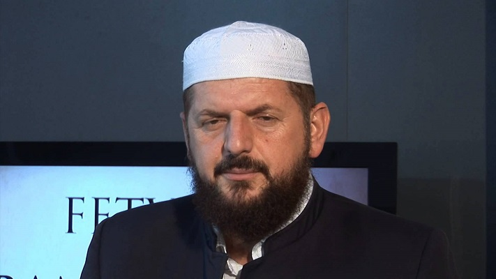 Ослободен имамот Красниќи, обвинет за поттикнување тероризам