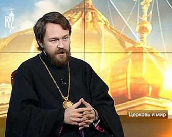 Иларион Алфеев: Православните се должни да веруваат во Воскресението, а не во Благодатниот оган