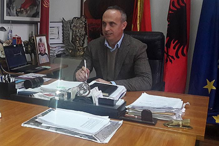 Градоначалник на Кичево Дехари го честиташе Велигден