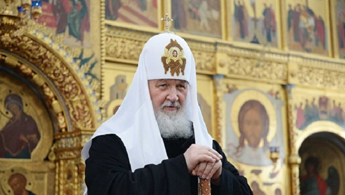 Рускиот патријарх Кирил ќе ја посети Албанија