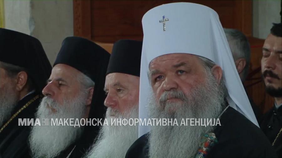 Г.Г. Стефан: Kој ја признавал Црквата, го признавал и народот, кој ја негирал – негирал и сe што е македонско
