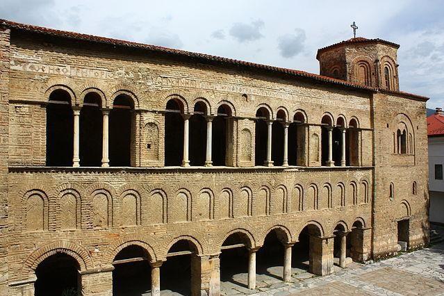Охридската Архиепископија – сјајот на една милениумска духовна сувереност