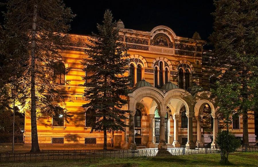 И Бугарските владици решија да си слават 1000 години Охридска Архиепископија