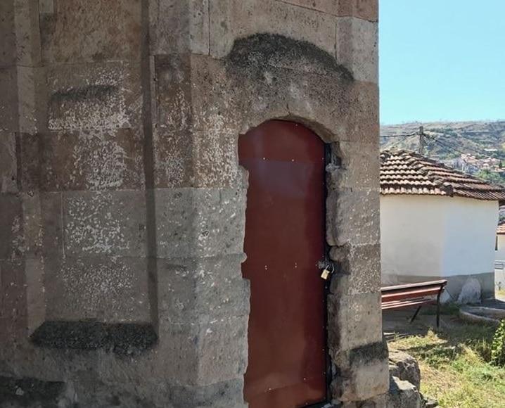 Хусамедин-пашината џамија го крие клучот на верскиот соживот