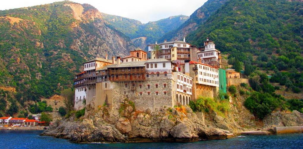 Монасите од Света Гора не го прифаќаат Договорот од Преспа