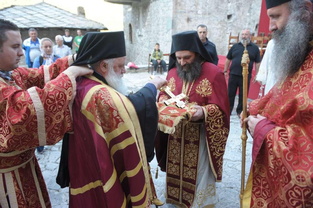 Живиот дух во Охрид, наспроти романтичарските желби во Софија
