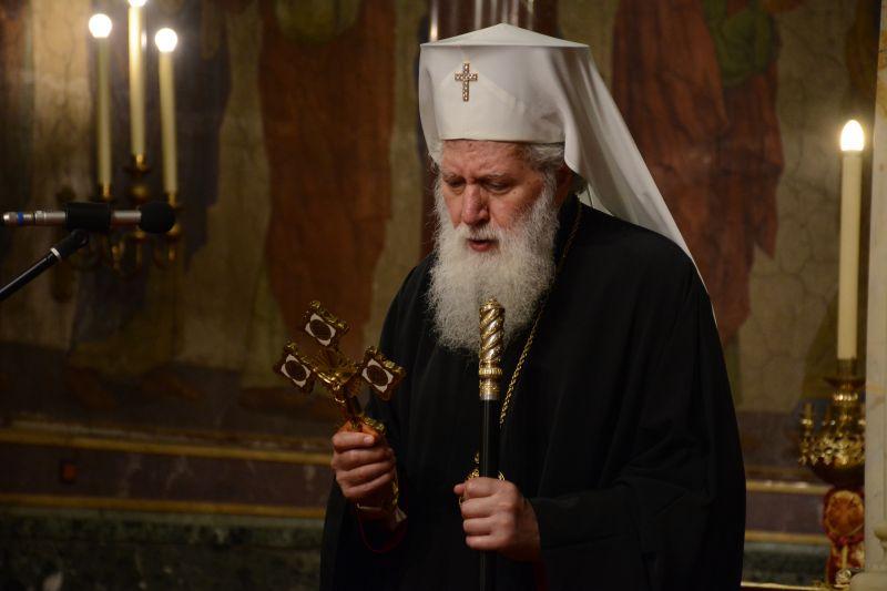Бугарскиот патријарх дава надеж за автокефална МПЦ