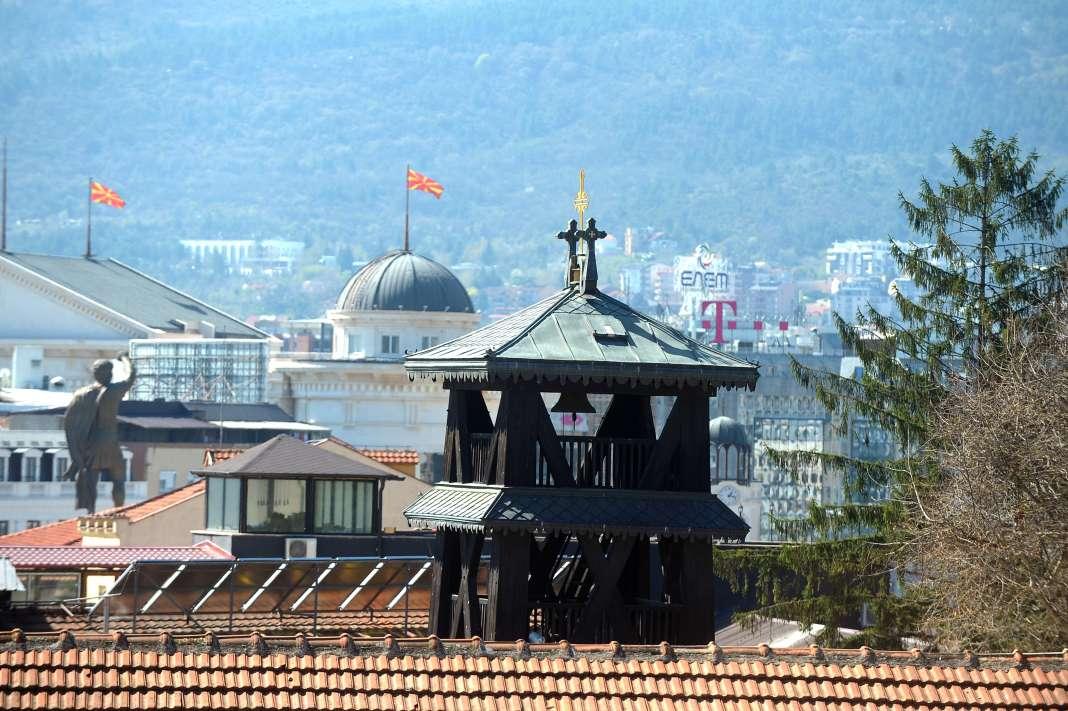 Зошто МПЦ-ОА мора да остане национална црква на македонскиот народ?