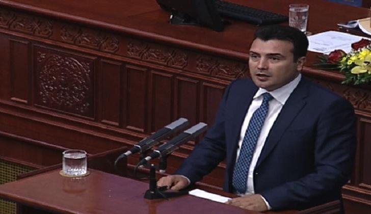 Премиерот Заев ќе праќа инспекции во верските заедници