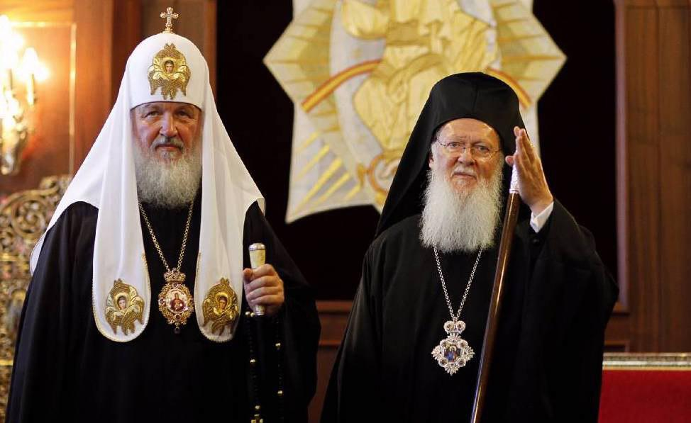 ЕКСКЛУЗИВНО: Што разговарале Рускиот и Вселенскиот Патријарх?