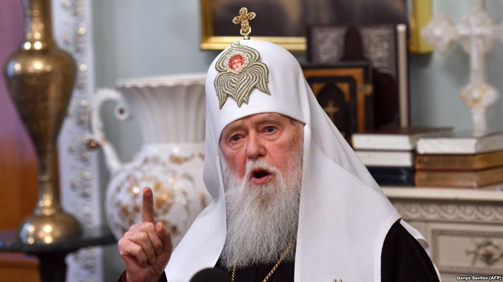 Автокефалност во Украина е чекор до автокефалност за МПЦ-ОА