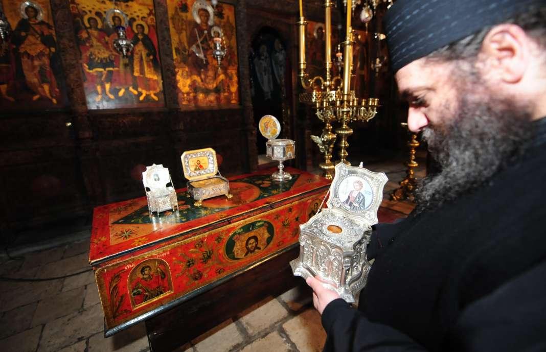 Големи светители сведочат за македонската црковна вистина