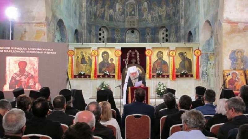 Потврда на историскиот и духовен континуитет на МПЦ-ОА