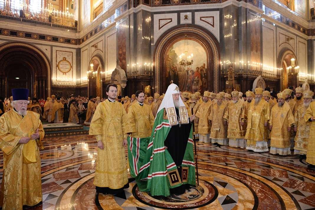 Каква е шансата за автокефалност на МПЦ-ОА во новото православно престројување