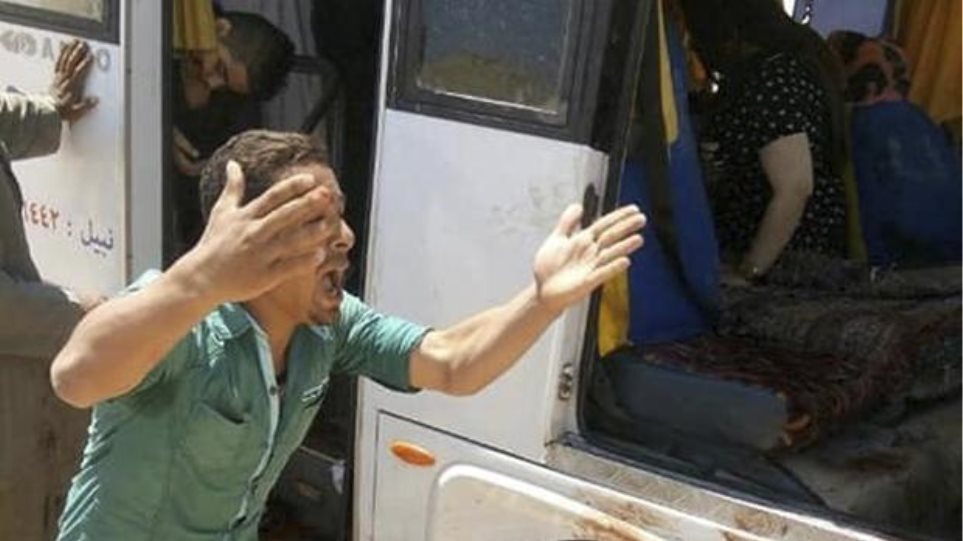Исламска држава презеде одговорност за нападот врз коптските верници во Египет