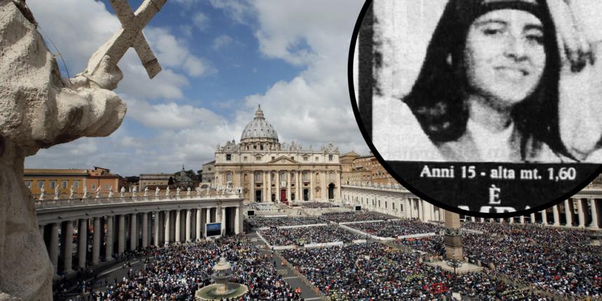 Во Aмбасадата на Ватикан пронајдени човечки коски