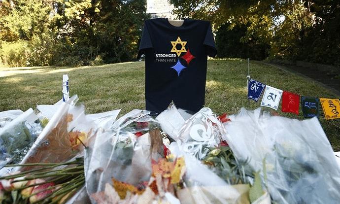 Муслимани собраа 200.000 долари за Евреите кои настрадаа во масакрот во Питсбург