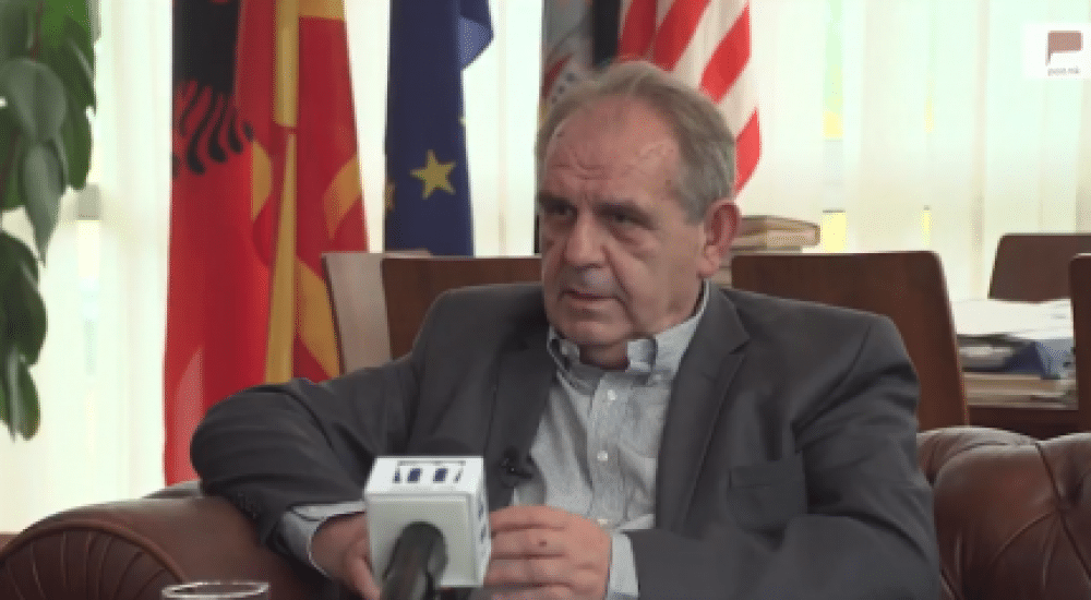 Почина Ружди Љата – градоначалник на Дебар и поранешен муфтија на ИВЗ