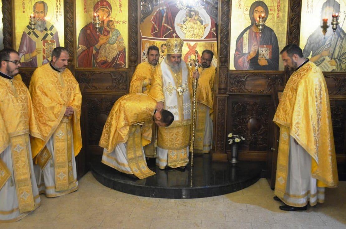 Нов свештеник во Повардарската епархија