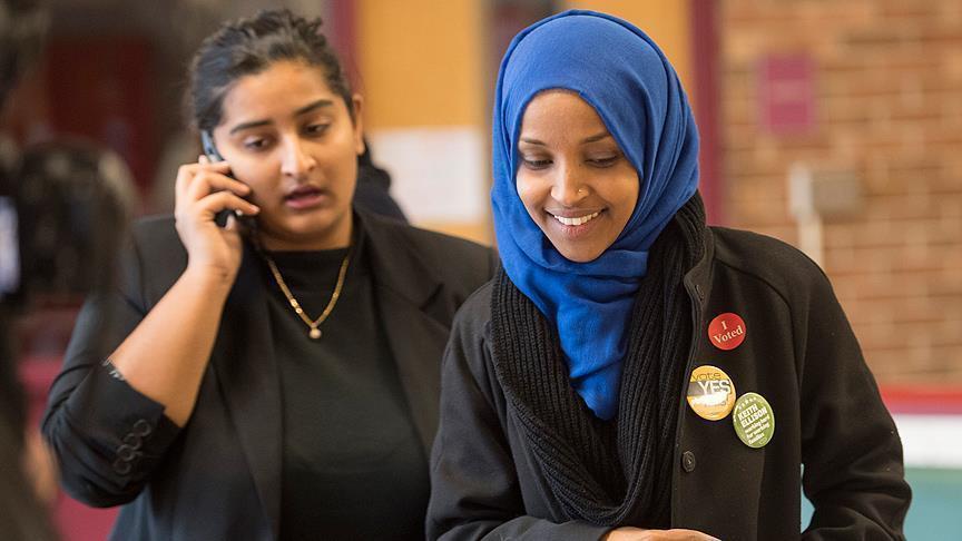 Првите две муслиманки избрани во американскиот Конгрес