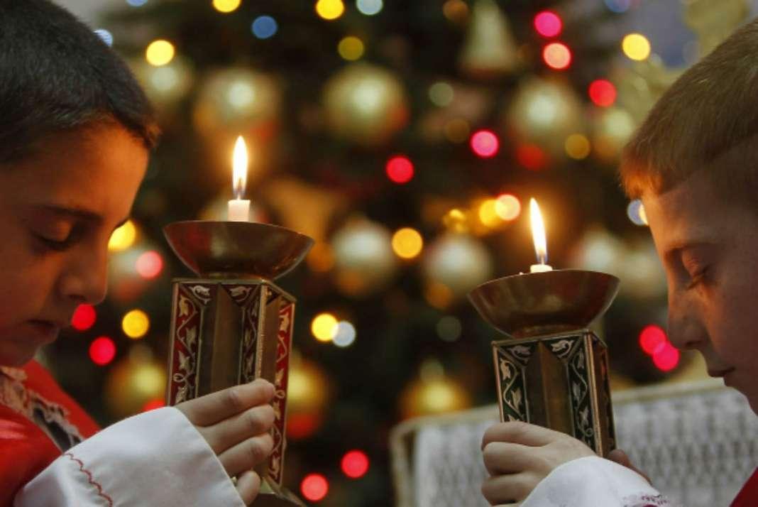 Христовото раѓање е почеток на новата ера за човештвото
