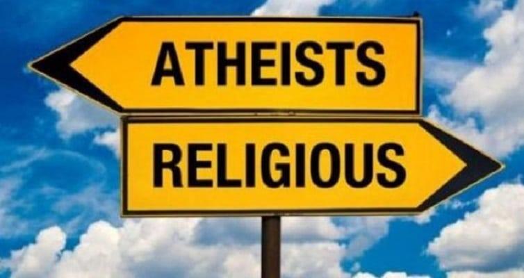 """""""Нешнал географик"""": Дали нерелигиозните стануваат водечка религија во светот?"""